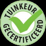 TuinKeur_gecertificeerd